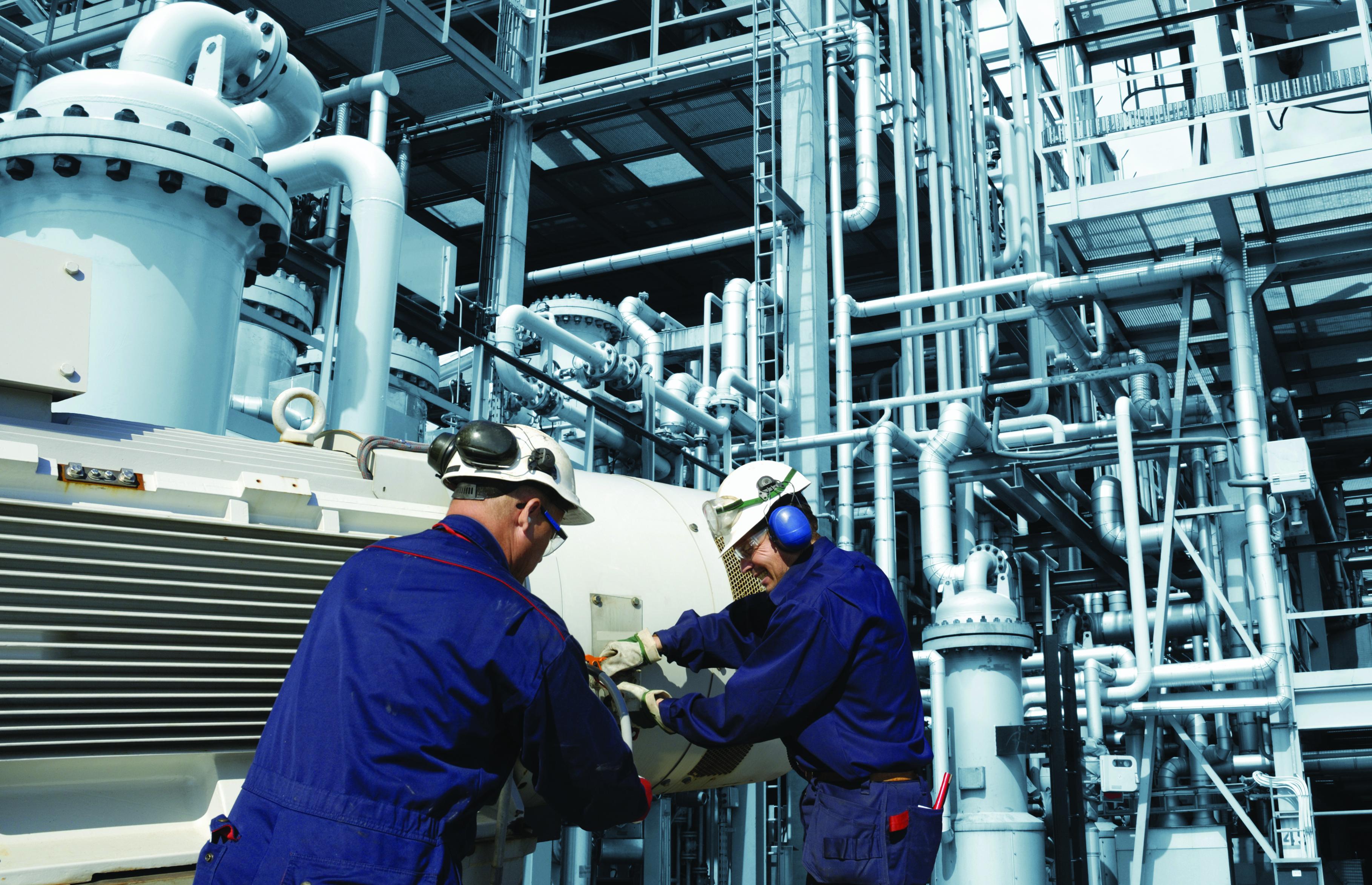 фотографий, фото рабочего дня на нефтяном предприятии имеется